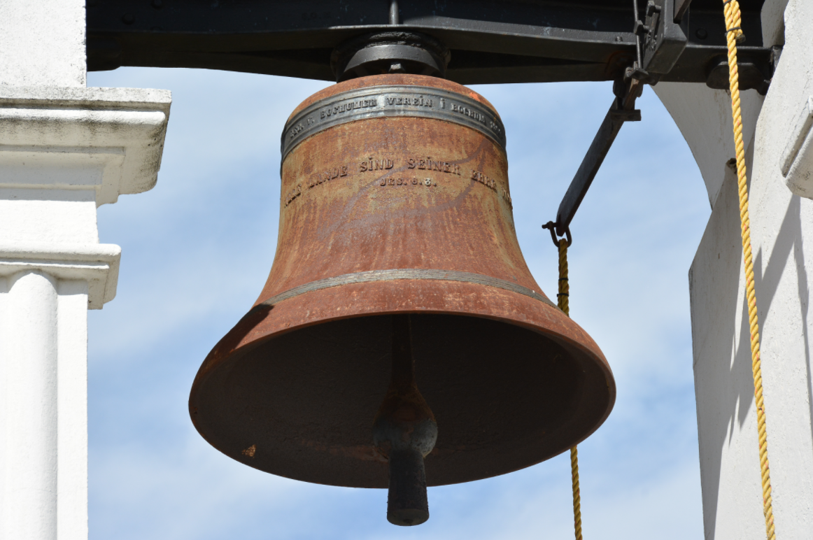 uses of the bell bellhistorians org uk